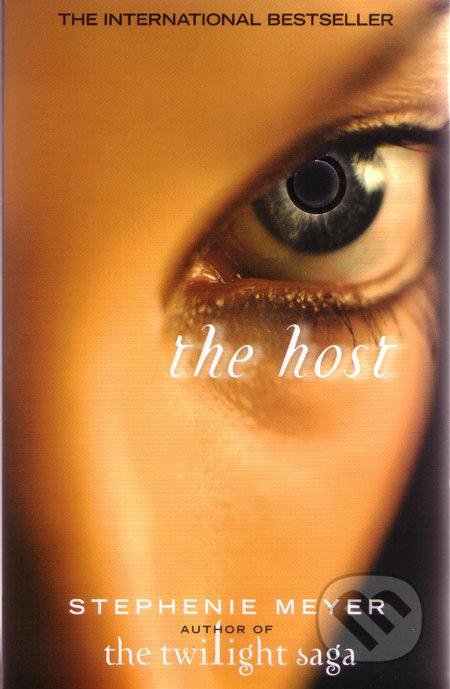 The Host - Stephenie Meyer