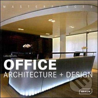 Office Architecture + Design - Lara Menzel