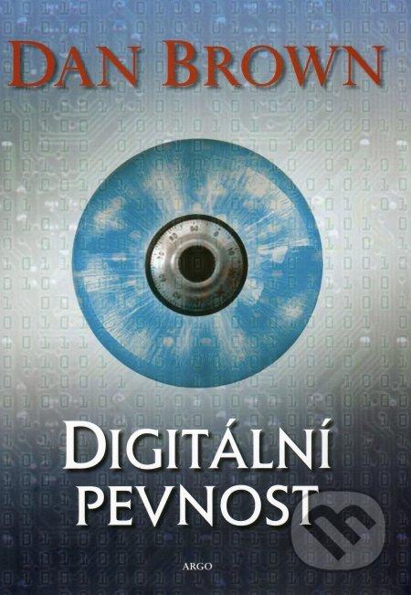 Digitální pevnost - Dan Brown
