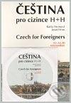 Čeština pro cizince - Karla Hronová, Josef Hron
