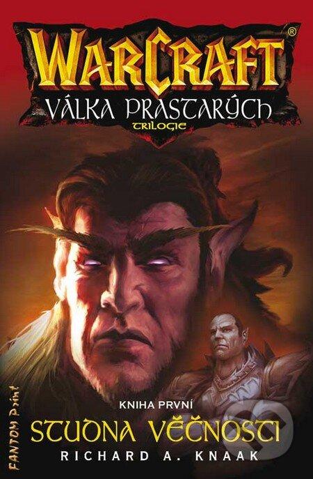 WarCraft: Válka prastarých 1 - Richard A. Knaak