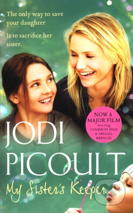 My Sister\'s Keeper - Jodi Picoult