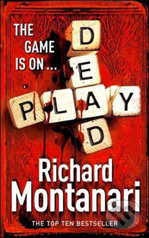 Play Dead - Richard Montanari