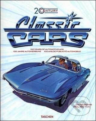 20th Century Classic Cars -