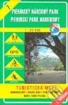 Pieninský národný park 1:25 000 - turistická mapa č. 7 - Kolektív autorov