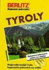 Tyroly - kapesní průvodce - Kolektiv autorů