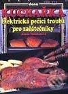 Kuchařka - Elektrická pečící trouba pro začátečníky - Alena Doležalová