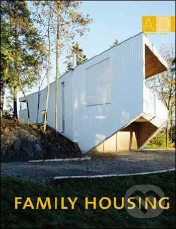 Family housing -