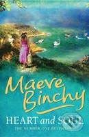 Heart and Soul - Maeve Binchy