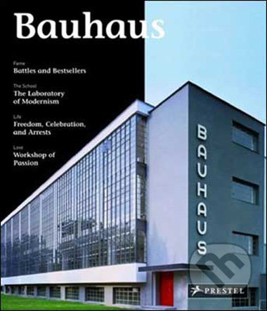 Bauhaus Living Art - Boris Friedewald