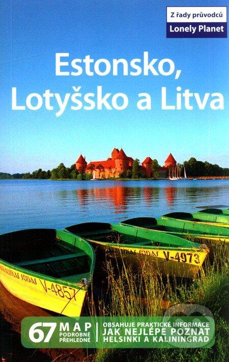 Estonsko, Lotyšsko a Litva -