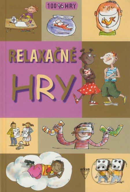 Relaxačné hry -