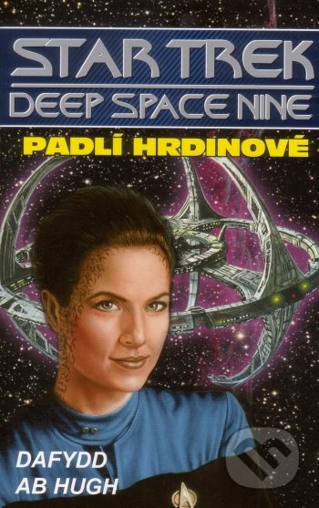 Star Trek: Deep Space Nine - Padlí hrdinové - Dafydd ab Hugh