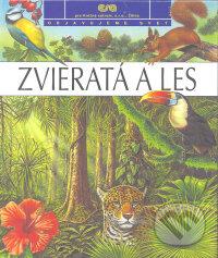 Zvieratá a les - Henry Eynard