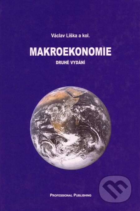 Makroekonomie - Václav Liška a kol.