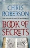 Book of Secrets - Chris Roberson