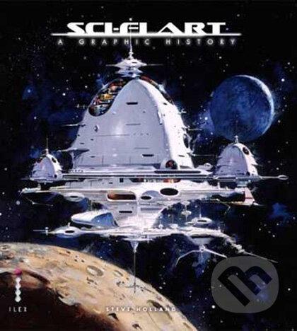 Sci-Fi Art - Steve Holland a kol.