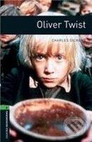 Oliver Twist + CD -