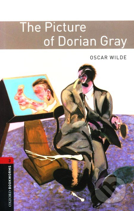 The Picture of Dorian Gray + CD -