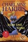 Dead and Gone (americké vydanie) - Charlaine Harris