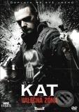 Kat: Válečná zóna DVD