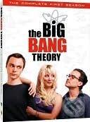 Teorie velkého třesku - 1. serie DVD