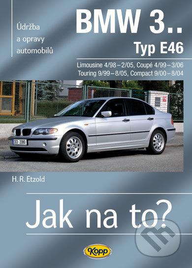 BMW 3.. /Typ E46/ - H. R. Etzold