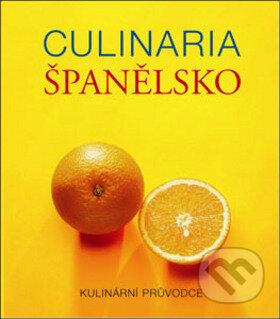 Culinaria Španělsko -