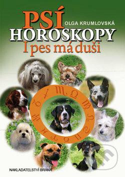 Psí horoskopy - Olga Krumlovská