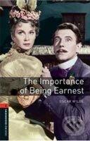 The Importance of Being Earnest + CD - Oscar Wilde