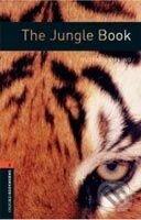 Jungle Book + CD - Rudyard Kipling