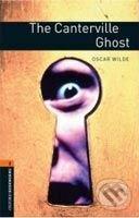 Canterville Ghost + CD - Oscar Wilde