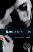 Romeo and Juliet + CD - William Shakespeare
