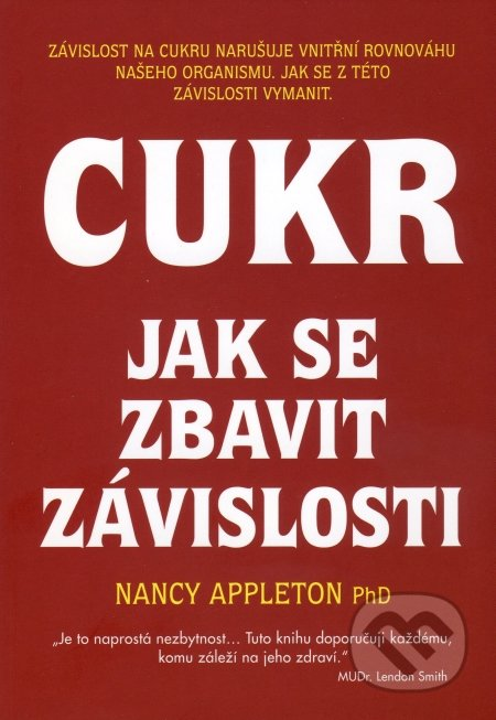Cukr - Nancy Appleton