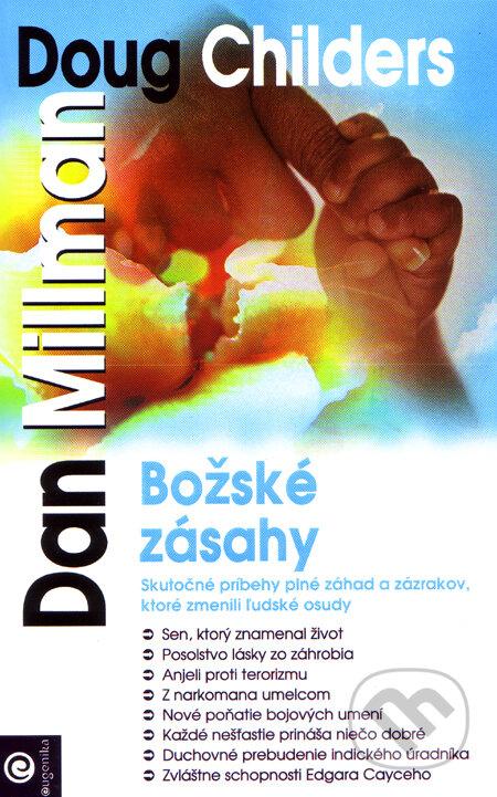 Božské zásahy - Dan Millman