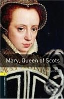 Mary, Queen of Scots + CD - T. Hedge, J. Bassett