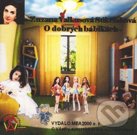 O dobrých bábikách (e-book v .doc a .html verzii) - Zuzana Valkusová Súkeníkova