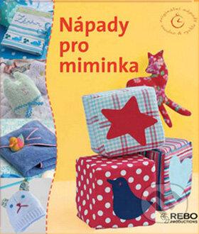 Nápady pro miminka -