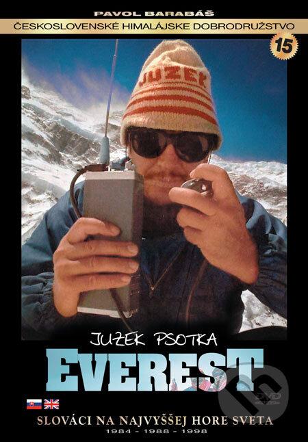 Everest - Juzek Psotka DVD
