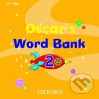 Oscar´s Word Bank 2 -