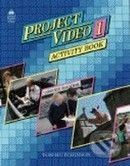 Project Video 1: Activity Book - Tom Hutchinson
