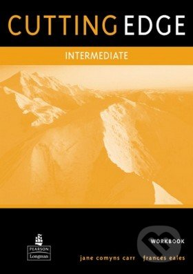 Cutting Edge - Intermediate: Workbook -