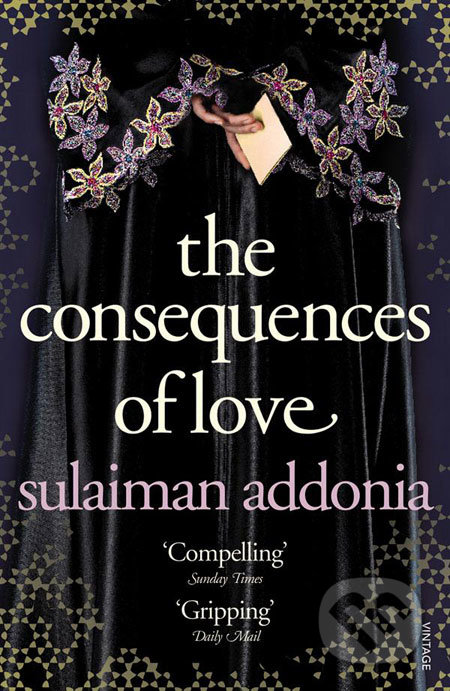 The Consequences Of Love - Addonia Sulaiman