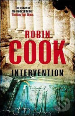 Intervention - Robin Cook