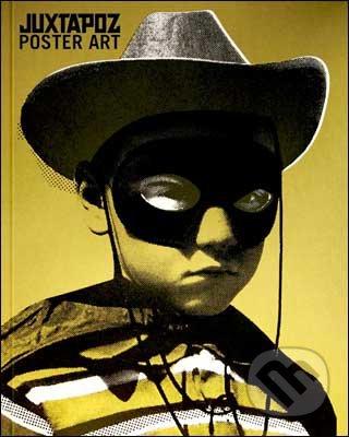 Juxtapoz Poster Art -