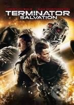 Terminator Salvation 2 DVD DVD