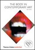 The Body in Contemporary Art - Sally O´Reilly
