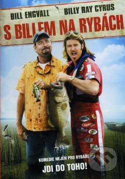 S Billom na rybách DVD