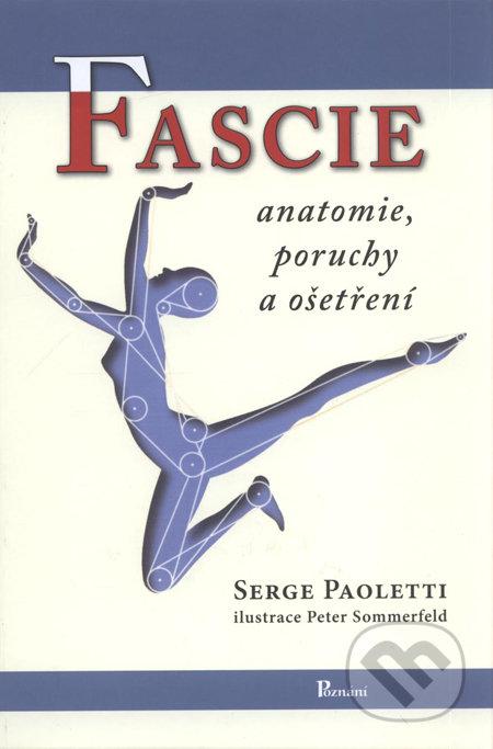 Fascie - Serge Paoletti