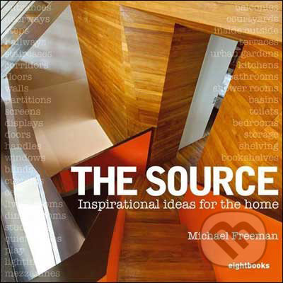The Source - Michael Freeman